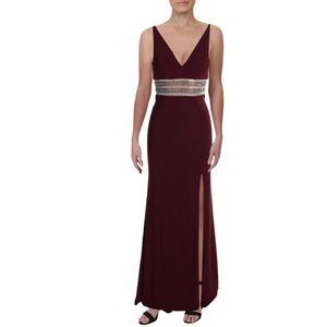 Xscape Full-Length Evening Dress